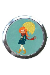 Зеркальце Tina Bolotina