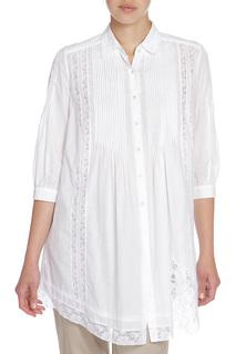 Блуза Ermanno scervino beachwear
