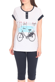 Комплект: футболка и бриджи ALFA