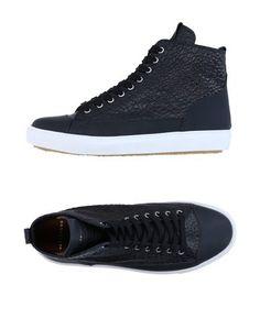 Высокие кеды и кроссовки Henderson Baracco
