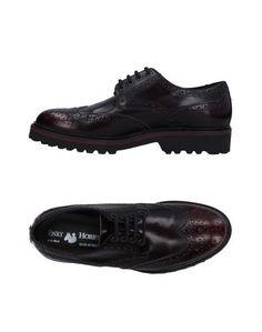 Обувь на шнурках Enry Hobbs