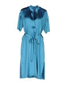 Платье до колена Kiton