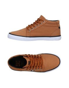 Высокие кеды и кроссовки DC Shoecousa