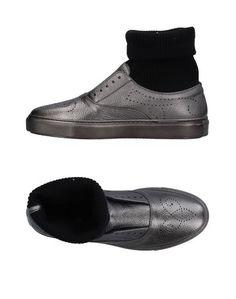 Высокие кеды и кроссовки Fratelli Rossetti One