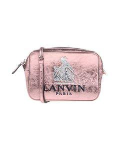 Сумка через плечо Lanvin