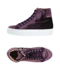 Высокие кеды и кроссовки Dibrera BY Paolo Zanoli