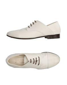 Обувь на шнурках J.T. Hacker & Sons