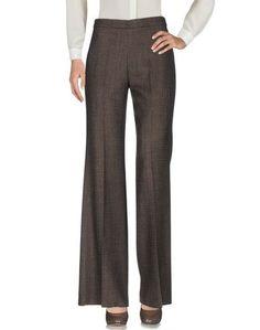 Повседневные брюки Rochas