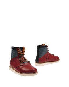Полусапоги и высокие ботинки Volta