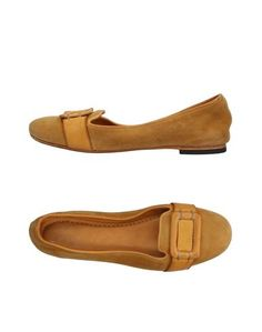 Мокасины Pantofola D'Oro