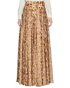 Длинная юбка Dior