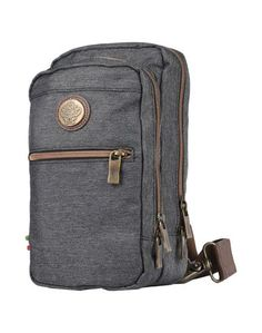 Рюкзаки и сумки на пояс Orobianco