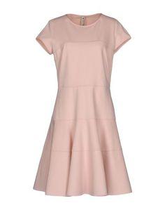 Платье до колена LE Coeur DE Twin Set Simona Barbieri