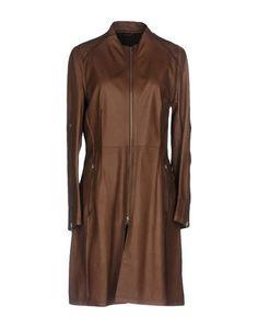Легкое пальто Compagnia Delle Pelli