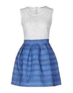 Короткое платье Choklate