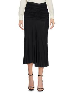 Длинная юбка Rick Owens Lilies