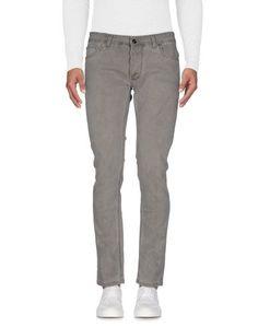 Джинсовые брюки L(!)W Brand