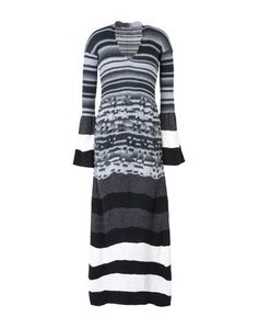 Длинное платье Devotion