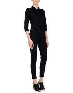 Комбинезоны без бретелей Calvin Klein Jeans