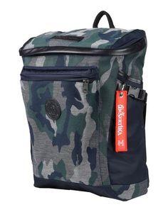 Рюкзаки и сумки на пояс Desertika