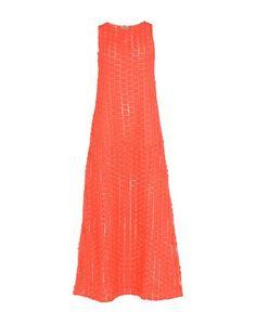 Длинное платье Douuod