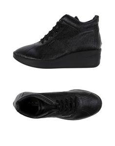 Низкие кеды и кроссовки Albano