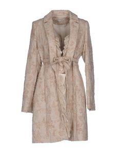 Легкое пальто Sonia Gonnelli