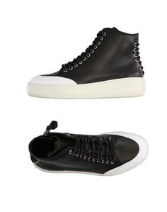 Высокие кеды и кроссовки McQ Alexander Mc Queen