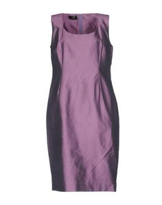 Платье до колена LE COL