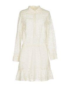 Короткое платье Ba&Sh