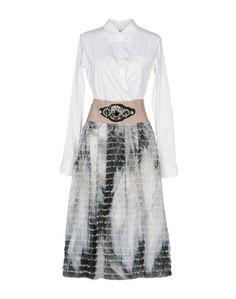 Платье до колена Sara Roka