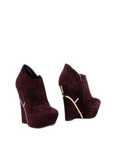 Ботинки Enio Silla for LE Silla
