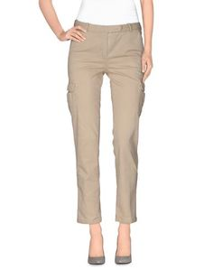 Повседневные брюки Qcqc