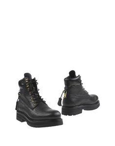 Полусапоги и высокие ботинки Buscemi