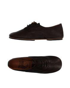 Обувь на шнурках MON MassaguÉ