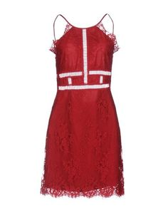 Короткое платье NBD