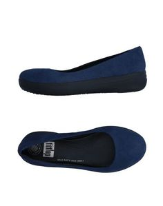Туфли Fitflop