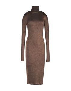 Платье длиной 3/4 Essentiel