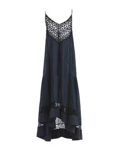 Платье длиной 3/4 P.A.R.O.S.H.