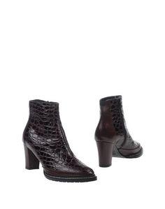 Полусапоги и высокие ботинки TIM VAN Steenbergen