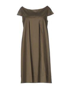 Короткое платье Metradamo