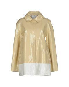 Легкое пальто Richard Nicoll
