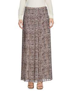 Длинная юбка MAX Mara