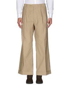 Повседневные брюки Ts(S)