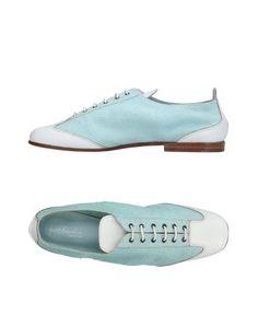 Обувь на шнурках Henry Beguelin