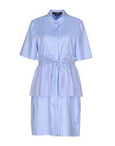 Короткое платье Ty Lr