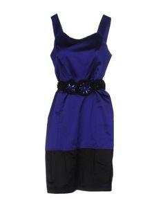 Короткое платье Lavender Label by Vera Wang