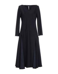 Платье до колена Stephan Janson