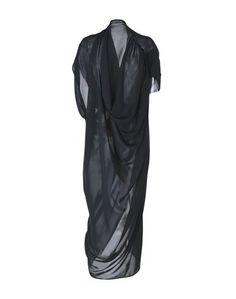 Длинное платье Fifth Avenue Shoe Repair