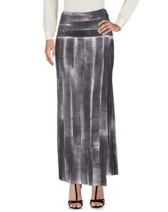 Длинная юбка Cividini